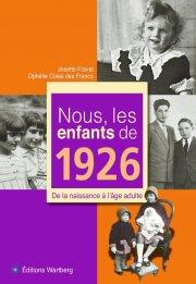 Nous, les enfants de 1926