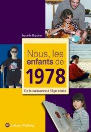 Nous, les enfants de 1978