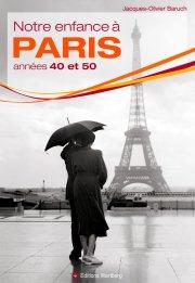 Notre enfance à Paris
