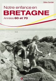 Notre enfance en Bretagne