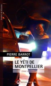 Le Yéti de Montpellier