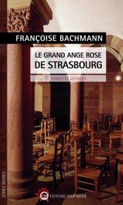 Le Grand Ange rose de Strasbourg