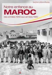 Notre enfance au Maroc