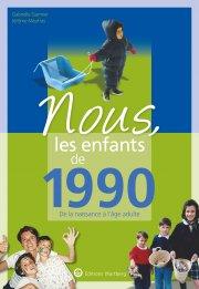 Nous, les enfants de 1990
