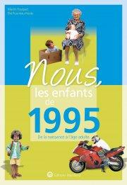 Nous, les enfants de 1995