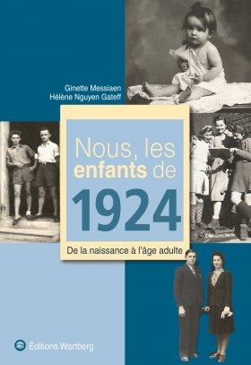 Nous, les enfants de 1924