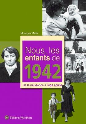 Nous, les enfants de 1942