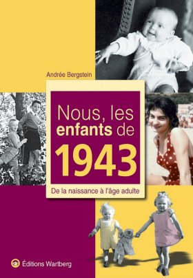 Nous, les enfants de 1943