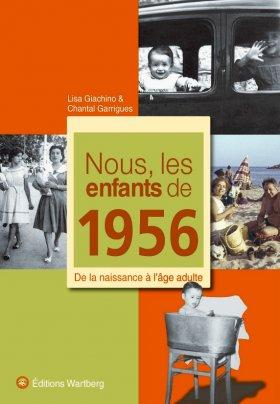 Nous, les enfants de 1956