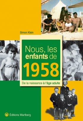 Nous, les enfants de 1958