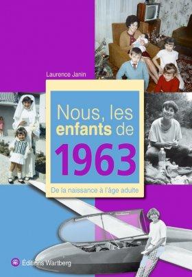 Nous, les enfants de 1963