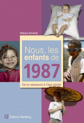 Nous, les enfants de 1987