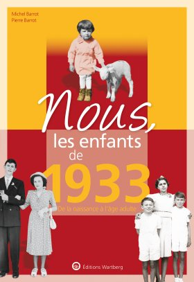 Nous, les enfants de 1933