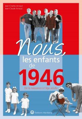 Nous, les enfants de 1946