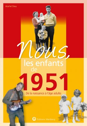 Nous, les enfants de 1951