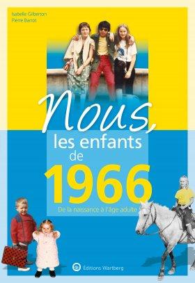 Nous, les enfantes de 1966