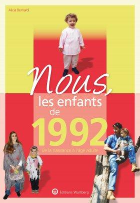 Nous les enfants de 1992