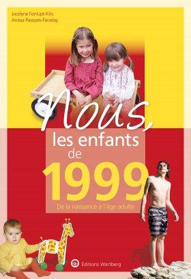 Nous, les enfants de 1999