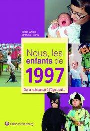 Nous, les enfants de 1997