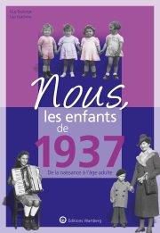 Nous, les enfants de 1937