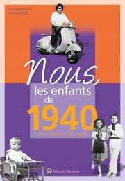 Nous, les enfants de 1940