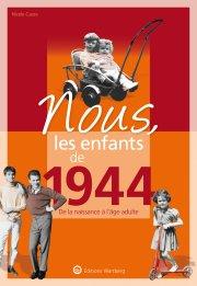 Nous, les enfants de 1944