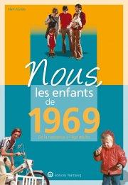 Nous, les enfants de 1969