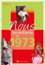 Nous, les enfants de 1973