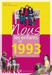 Nous, les enfants de 1993