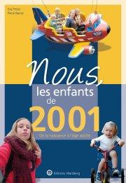 Nous, les enfants de 2001