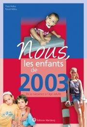 Nous, les enfants de 2003