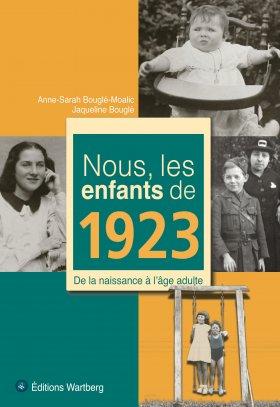 Nous, les enfants de 1923