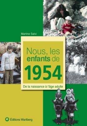 Nous, les enfants de 1954