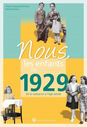 Nous, les enfants de 1929