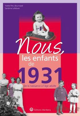 Nous, les enfants de 1931