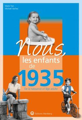 Nous, les enfants de 1935