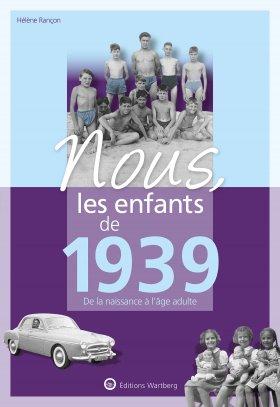 Nous, les enfants de 1939