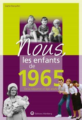Nous, les enfants de 1965