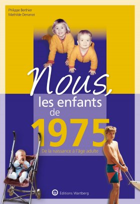 Nous, les enfants de 1975