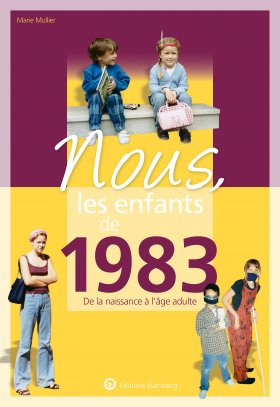 Nous, les enfants de 1983